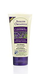 Энзимный скраб - Exfoliating Enzyme Scrub, AVALON ORGANICS (Авалон Органикс), 113 г