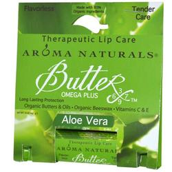 Помада для губ Алоэ Вера - Aloe Vera - Therapeutic Lip Care, 4 г