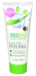 Фреш скин средство для пилинга - Fresh Skin Peeling, Neobio Natural Cosmetics  (Необио), 100 мл
