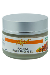 Пилинг-гель для лица Facial Peeling Gel, Holy Fruit (Холи Фрут), 50 мл