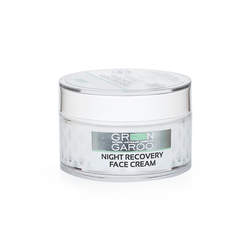Крем для лица ночной восстанавливающий - Night recovery face cream, 50 мл