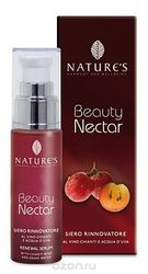 Восстанавливающая сыворотка для лица Beauty Nectar, 30 мл